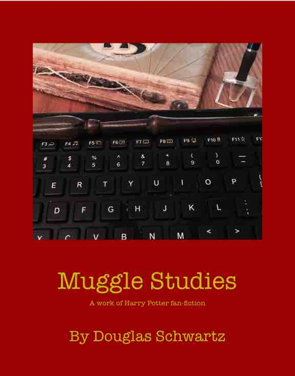 Muggle Studies (Fan Fiction)